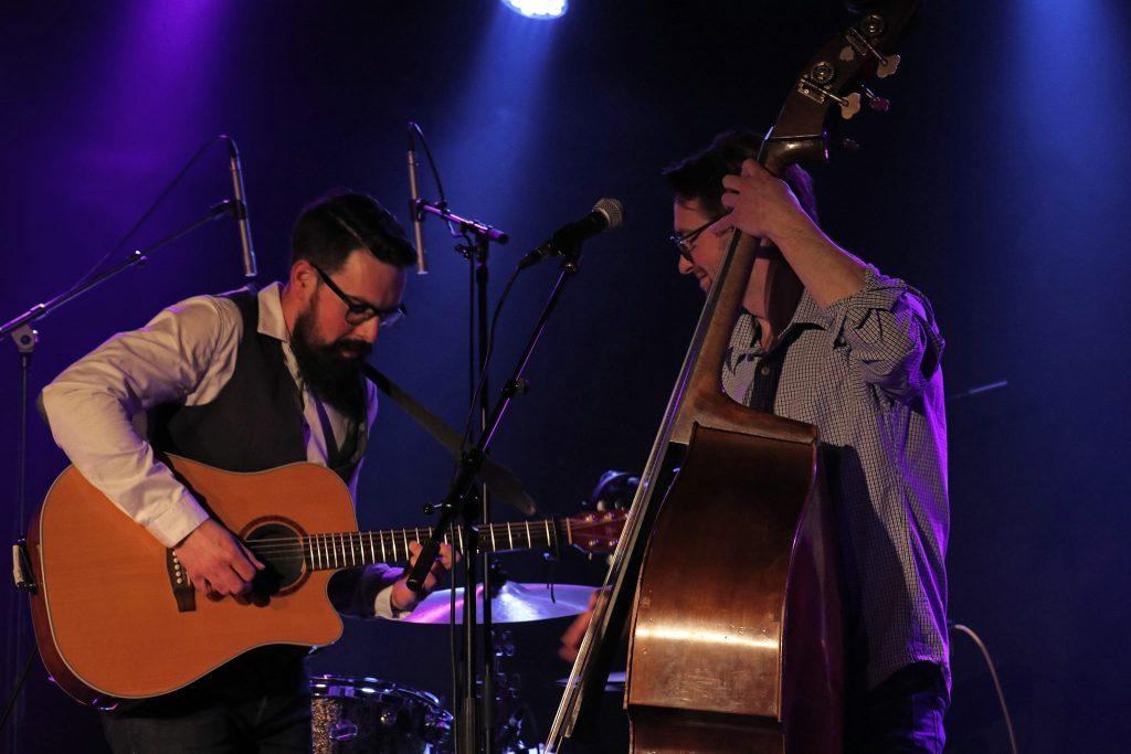 Georges Folkwald Trio